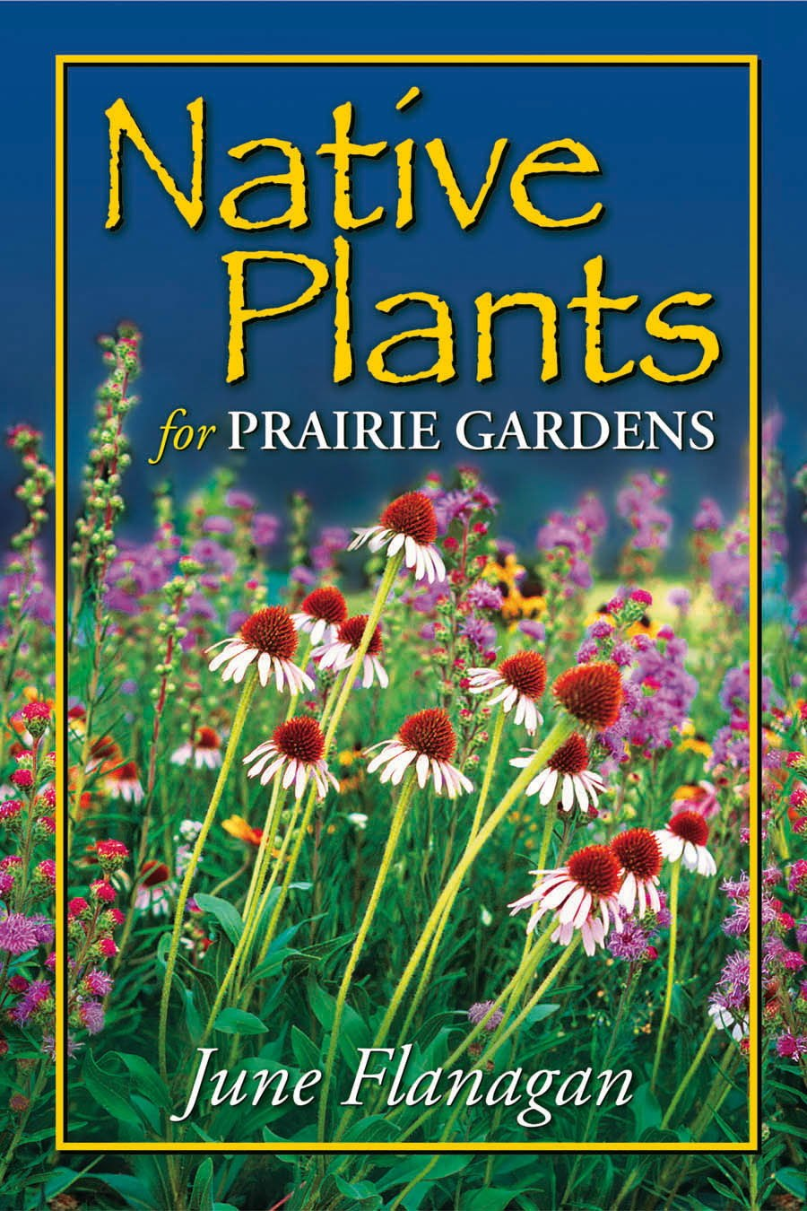Native Plants book cover